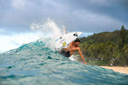 Title: Reef Hits It Surfer: McIntosh, Reef Type: Action