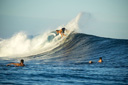 Title: Richard Backside Turn Location: Fiji Surfer: Christie, Richard Type: Action