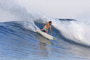 Title: Ross Carve Surfer: Williams, Ross Type: Action