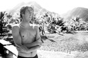 Title: Ryan in Tahiti Location: Tahiti Surfer: Burch, Ryan Type: Portraits