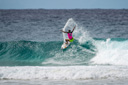 Title: Sally Flaring Surfer: Fitzgibbons, Sally Type: Action