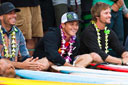 Title: Makua at Opening Ceremony Surfer: Rothman, Makua Type: Portraits
