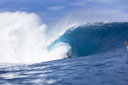 Title: Dorian Tahiti Shack Surfer: Dorian, Shane Type: Barrel