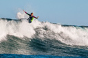 Title: Gilmore Hits It Surfer: Gilmore, Stephanie Type: Action