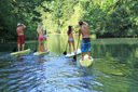 Title: SUP River Bend Photo Of: stock Type: Stand Up Paddle