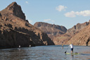 Title: River Stand Up Paddling Location: Nevada Photo Of: stock Type: Stand Up Paddle