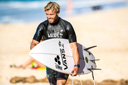 Title: Tanner is All Smiles Surfer: Gudauskas, Tanner Type: Portraits