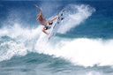 Title: Taylor Air Location: Puerto Rico Surfer: Clark, Taylor Type: Action
