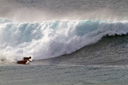 Title: Tom Carroll Bottom Turn Surfer: Carroll, Tom Type: Action