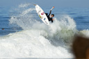 Title: Ted Frontside Air Surfer: Navarro, Ted Type: Action