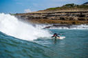 Title: Torrey Bottom Turn Surfer: Meister, Torrey Type: Action
