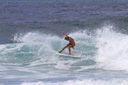 Title: Malia Slash Surfer: Ward, Malia Type: Action