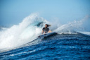 Title: Wilko Cuts Back Location: Fiji Surfer: Wilkinson, Matt Type: Action