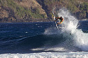 Title: Lee Frontside Grab Surfer: Wilson, Lee Type: Action