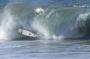 Title: Wedge Closeout Photo Of: stock Type: Wipeouts