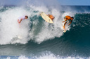 Title: North Shore Drop In Photo Of: stock Type: Wipeouts