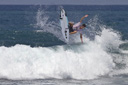 Title: Thomas In Flight Surfer: Woods, Thomas Type: Action