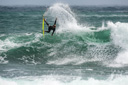 Title: Yadin Frontside Launch Location: Australia Surfer: Nicol, Yadin Type: Action